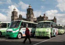 Transportistas cancelan megamarcha pactada para mañana