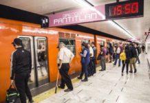 Fallas en las líneas 1,2 y 34 del Metro de la CDMX continuarán hasta el 2023