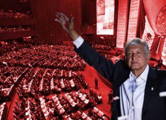 fideicomisos amlo López Obrador