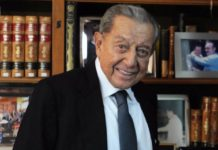 Un lujo tener a Muñoz Ledo al frente de Morena: Miguel Alemán Velasco
