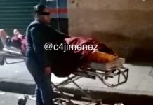 Matan a principal distribuidor de droga de Azcapotzalco