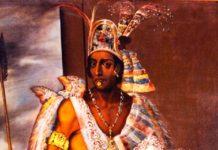 Penacho Moctezuma