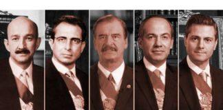 """8 razones por las que la consulta para juicio a expresidentes es """"atole con el dedo"""""""