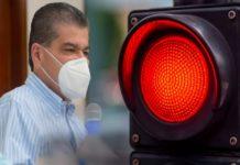 Ecatepec semáforo rojo una semana más