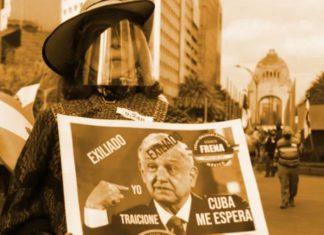 Sinaloa FRENAAA amenazas