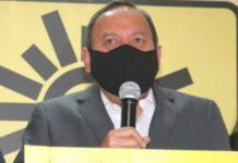 Pese a 90 mil muertes por Covid-19, AMLO arrebata 33 MMDP al Fondo de Salud: PRD, Alianzas políticas PRD