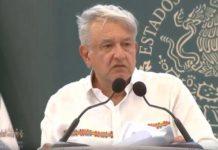 AMLO promete la inauguración de la pista militar de Santa Lucía para 2021