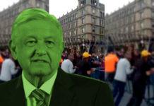 AMLO FRENAAA López Obrador