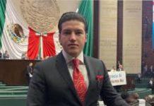 Senado Te quieres fregar a NL para arreglar bronca de Chihuahua: Samuel García a AMLO