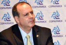 """Presidente de Coparmex se deslinda de """"FRENAAA 2"""" y no irá por gubernatura de BC"""