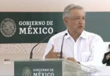 AMLO promete apoyos a damnificados de Tabasco