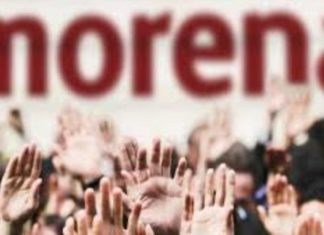 El 39% de mexicanos votarían por Morena en 2021: El Financiero