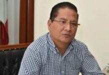Falleció Carlos Ortíz, alcalde en Sonora, por Covid-19
