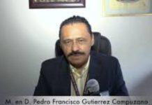 Por Covid-19, fallece el fiscal de Naucalpan