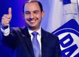 PAN y PRD buscan alianza para 2021: Marko Cortés