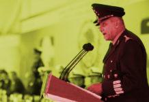 Salvador Cienfuegos Ebrard