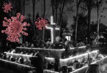 Por Covid-19, Tláhuac cancela celebración de Día de Muertos