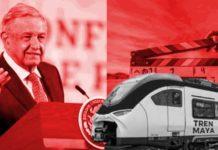 ASF Tren Maya fideicomisos, Tren Maya cambiará de Ruta, Tren Maya de la Vergüenza