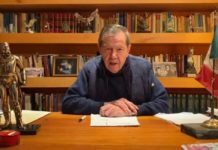 Muñoz Ledo acusa a Mario Delgado por promocionar su candidatura vía telefónica