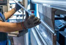 Producción industrial México