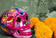 Cómo celebrar el Día de Muertos durante la pandemia