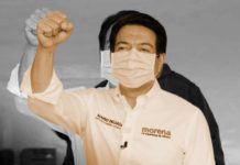 Mario Delgado apoyó al PRI para MD de la Cámara de Diputados