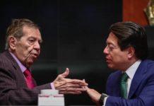 Inicia la tercer encuesta para la elección de la dirigencia de Morena