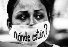 Familiares de personas desaparecidas exigen reanudar búsqueda de las víctimas