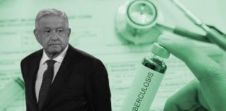 Cambios provocados por la 4T generaron el desabasto de vacunas VS la tuberculosis