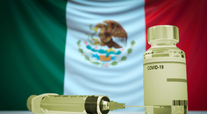 primer pedido plan de vacunación, cómo será la vacunación contra el covid en México