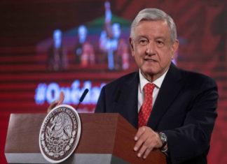 gobernadores AMLO fracasó Chetumal López Obrador
