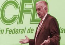 Incendio y apagón de la CFE,corrupción de Bartlett en la CFE