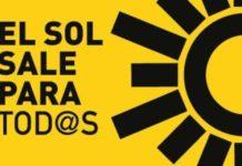 """PRD lanza campaña """"El Sol sale para todos"""""""