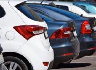 Venta de autos nuevos cayeron 21.3% en octubre
