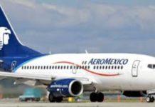 intersecretarial Aeroméxico pide permiso a la Corte de EU para despedir a mil 830 trabajadores, Áeroméxico contratos colectivos