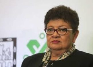 """""""Crimen atroz y abominable"""" el asesinatos de niños mazahuas: Ernestina Godoy"""