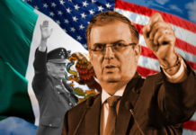 EU México Cienfuegos