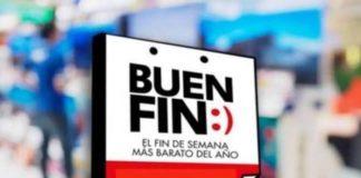 Buen Fin 2020, de 12 días, será el más exitoso: Concanaco