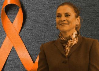 Día Naranja Beatriz Gutiérrez