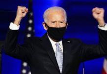Joe Biden Michigan