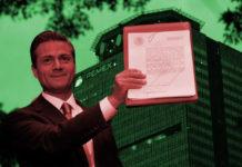 reforma energética Pemex