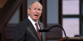Bush Biden