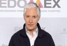 Alfredo del Mazo Edomex