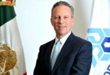 José Medina Mora será el nuevo presidente de la Coparmex