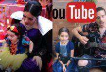 videos de Youtube más vistos en México 2020