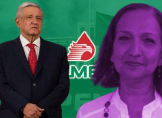 Pemex AMLO prima, Corrupción en Pemex