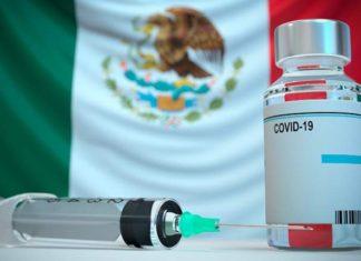 México distribución Pfizer vacunas México, Vacuna covid reacciones