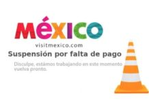 Visit México hackeo