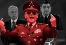 Mandos de Cienfuegos ya controlan a la Sedena y próximamente a la GN