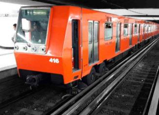 Metro CFE
